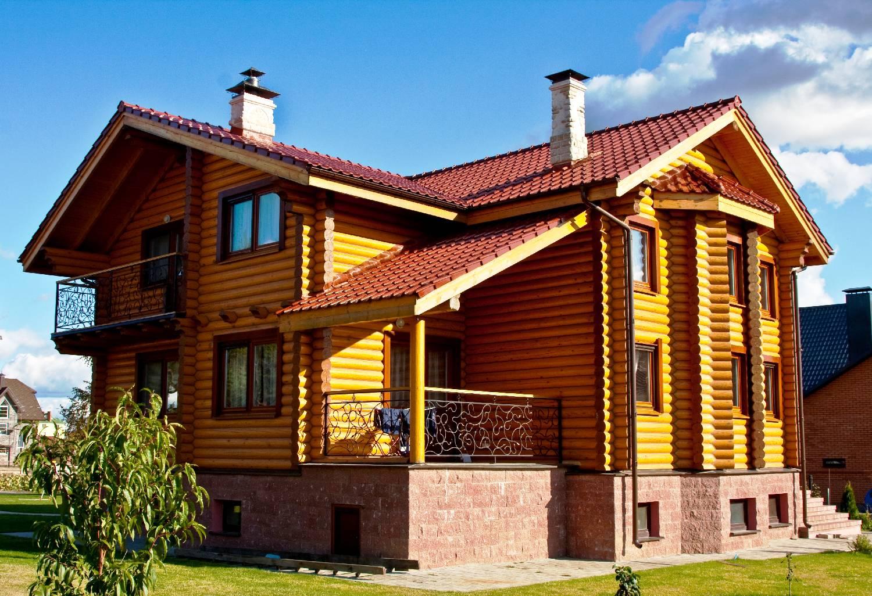 как утеплить деревянный дом